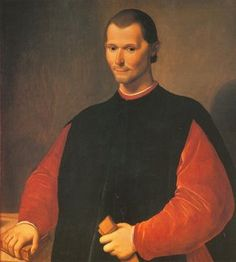 Machiavelli (1469-1527), an Italian historian, diplomat, philosopher, humanist and writer based in Florence during the Renaissance. A founder of modern political science, he was a diplomat, political philosopher, playwright, and a civil servant of the Florentine Republic. He wrote his masterpiece, The Prince, which is a political treatise and one of the first examples of modern political philosophy, in which the effective truth is taken to be more important than any abstract ideal.