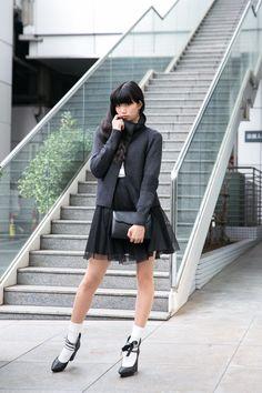 BANANA REPUBLIC: アリスムカイデ | Fashionsnap.com