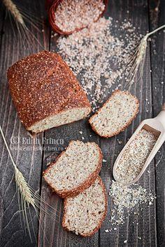 Dukan bread 2