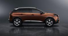Nieuwe Peugeot 3008 SUV is stoer, maar is 'ie ook mooi? Peugeot 3008, Suv Cars, Car Car, Sport Cars, Car Images, Car Pictures, 3008 Gt, Peugeot France, Suv Reviews
