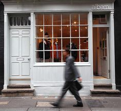 A potter round the shops – London Menswear, London, Contemporary, Outdoor Decor, Shopping, Home Decor, Clothing, Outfits, Decoration Home