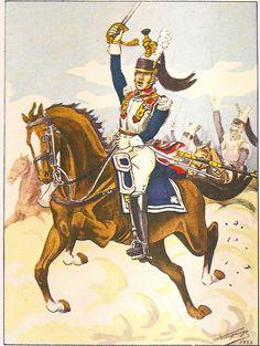 French; 3rd Cuirassiers, Colonel de Préva, Grande Tenue, 1804-05