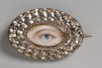 "Paris Atelier: ""Eye"" Love You!  Photo ~The Philadelphia Museum of Art~"