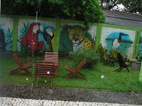 Bonito Brazil Taboa Cachaça Sugar Cane Tour - Exploramum & Explorason