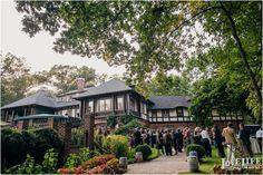Gramercy Mansion Wedding