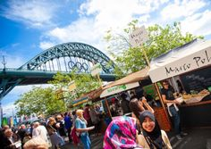 Out with the old and in with the New – Newcastle carves up a reputation