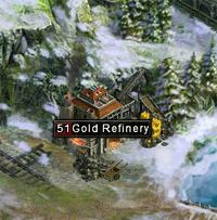 Gold is the most valuable resource in the wartune adventure game and as you progress through the world of wartune and increase in level, the need of that gold will increase by 10 fold. Gold is produced by your city depending upon what level your town hall has reached.