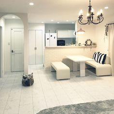 Overview/IKEA/雑貨/北欧/モノトーン/ホワイトインテリア...などのインテリア実例 - 2016-12-19 11:28:02|RoomClip (ルームクリップ) Decor, Decor Design, Furniture, Interior, Japanese Apartment, House, Home Decor, Living Spaces, Room