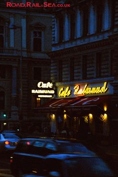Cafe culture in Vienna remains strong. The Viennese simply haven't embraced the idea of take-away coffee. Bistros, Warm And Cozy, Vienna, Austria, Strong, Ship, Train, Culture, Coffee