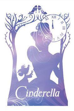 Cinderella Free Printable Disney Story Books | SKGaleana