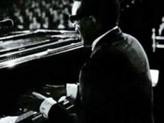 I Can't Stop Loving You--Ray Charles.