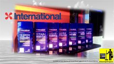 """From the world famous """"Propeller Brand"""" #InternationalYP Boat Care Products #CleaningInProgress  #EastMarine www.eastmarineasia.com"""