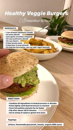 Healthy Snacks, Healthy Eating, Vegetarian Recipes, Healthy Recipes, Think Food, Food Goals, Food Is Fuel, Aesthetic Food, Food Inspiration