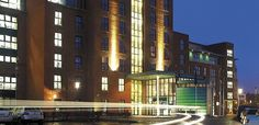 Radisson Blu Hotel Belfast, Belfast #travelinspiration