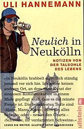 Nice book for Berlin lovers (in German only)