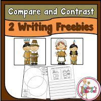 comparing thanksgiving and christmas essay Use this large list of thanksgiving and november writing prompts to help create a venn diagram comparing the first thanksgiving to write a persuasive essay.