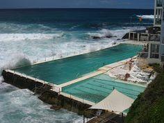 exPress-o: Sydney Ocean Pool