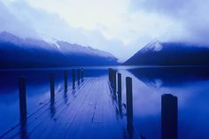 Lake Rotoiti by Chris Williams - Vote for this photo at www.aatravel.co.nz/101/gallery