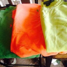 Nwt Polo Ralph Lauren Terry Crew-Neck Pullover Sweatshirt Shirt #PoloRalphLauren #Crewneck