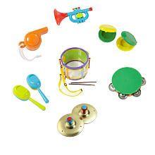 Fun Years Big Band Drum Set