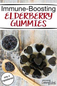 Who else will do almost anything to keep your kids healthy during flu season? My kids snack on immune-boosting homemade elderberry gummies all winter long! Elderberry Gummies, Elderberry Syrup, Healthy Kids, Stay Healthy, Healthy Eating, Healthy Treats, Healthy Food, Homemade Gummies, Herb Shop