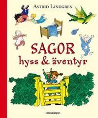 Sagor, hyss & äventyr Käytetty jees