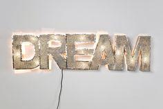 Dream Wall Light design inspiration on Fab.