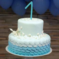 festa infantil, kids party, fundo do mar, under the sea, boy party, festa de menino, decor, decoration, mesa de doces, dessert table, bolo, cake.