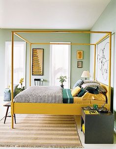 Wall color: Rookwood Jade SW 2812