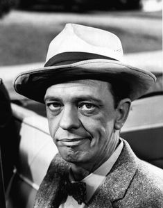 "Don Knotts is best known for playing the iconic character Barney Fife on ""The Andy Griffith Show,"" but there's much more to know about this multi-talented actor Barney Fife, Don Knotts, The Andy Griffith Show, Old Tv Shows, Iconic Characters, Classic Tv, Funny People, Funny Things, Old Hollywood"