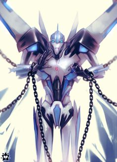 "unkaitenshi:  ""(・∀・"") SG Starscream. I didn't like him in TFP for a long time, but eventually warmed up to him too.  """