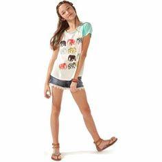 Mudd® shorts for girls 7-16