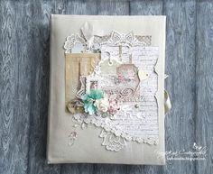 FLEUR design Blog: Свадебный альбом. Вдохновение от Надежды Степановой.