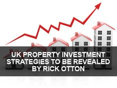 Property investment specialist, Rick Otton, is hosting a 3-day UK real estate investment conference from 19-21 April 2013. Designed for current and aspiring property investors, Mr Otton aims to reveal some home truths about buying and selling real estate in the twenty-first century.