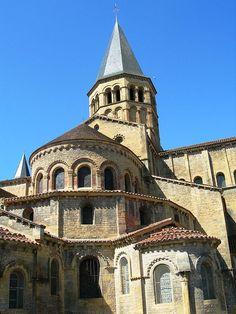 Basílica del Sagrado Corazón (Paray-le-Monial) - Wikipedia, la enciclopedia libre