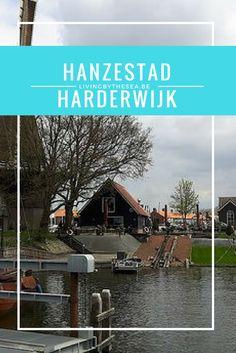 Jaarlijks vinden de Internationale Hanzedagen in een andere Hanzestad plaats. In 2030 is Harderwijk aan de beurt. Ik ging al eens op ontdekking.