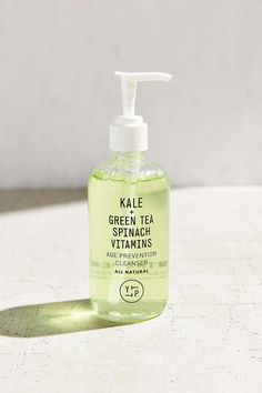 Shop the best affordable beauty finds at @urbanoutfitters | Youth to the People Cleanser, $36