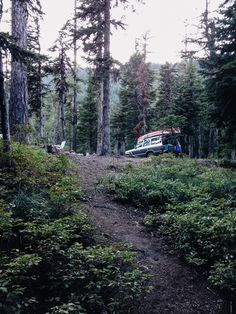 sanborncanoecompany:  Summer + Canoe Trip = PerfectMissing the warm weather of summer a bit? Check out todays Scout post from Matt (Wood&Faulk) of a late summer canoe trip to Mt. Hood National Forest. Definitely got me dreaming of the next canoe trip!Find it here -http://scout.sanborncanoe.com/badger-lake/