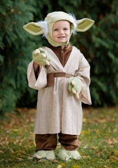 This Star Wars Yoda Costume for toddlers is a detailed, exclusive version of thi...  - http://halloweencostumesidea.info/this-star-wars-yoda-costume-for-toddlers-is-a-detailed-exclusive-version-of-thi/