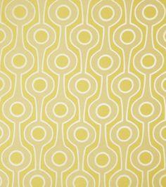 Eaton Square Continental-Lime Geometric