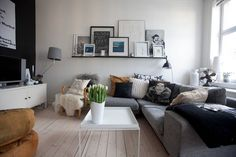 Stylish design apt, cool location - Apartments for Rent in Oslo