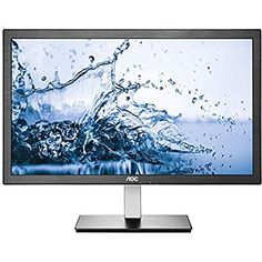 """Information useful different from other, If you interesting 24"""" AOC HDMI/VGA Slim LED IPS LCD Monitor Full HD 1080p Widescreen - I2476VWM (Certified Refurbished)"""