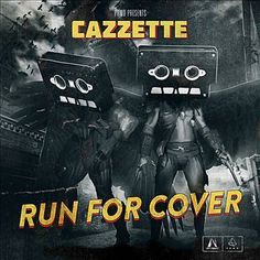 Found Run For Cover by Cazzette with Shazam, have a listen: http://www.shazam.com/discover/track/78977166