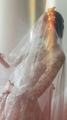Marchesa bridal backstage