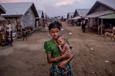 Myanmar to Bar Rohingya From Fleeing, but Won't Address Their Plight - NYTimes.com  Tomas Munita for The New York Times