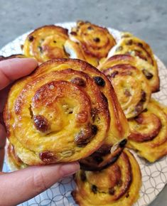 Pain Aux Raisins, Biscotti, Italian Cake, Tasty, Yummy Food, Bread And Pastries, Latest Recipe, Special Recipes, Sweet Bread