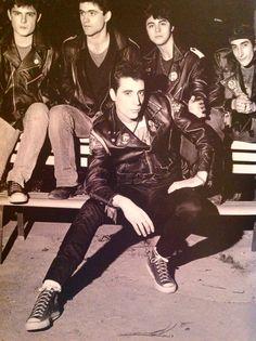 Barcelona 1981 - Manel Esclusa