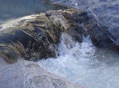 gebirgsbach Chakra Balancing, Geometric Patterns, Virtual Reality, Niagara Falls, Waves, Nature, Outdoor, Mountain Range, Outdoors
