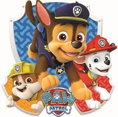 Paw Patrol Movie, Paw Patrol Characters, Paw Patrol Cake, Paw Patrol Stickers, Paw Patrol Christmas, Paw Patrol Party Decorations, Paw Patrol Birthday Invitations, Cumple Paw Patrol, Paw Patrol Coloring Pages