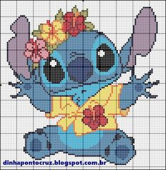 Thrilling Designing Your Own Cross Stitch Embroidery Patterns Ideas. Exhilarating Designing Your Own Cross Stitch Embroidery Patterns Ideas. Cross Stitch Art, Cross Stitch Designs, Cross Stitching, Cross Stitch Embroidery, Embroidery Patterns, Hand Embroidery, Pokemon Cross Stitch, Disney Stitch, Lilo Et Stitch